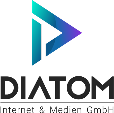 DIATOM Internet & Medien GmbH Logo